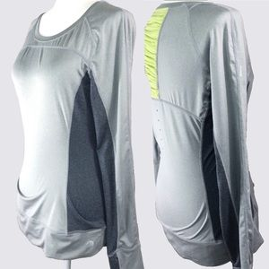 Tops - *MPG* Long-Sleeved Dryfit S